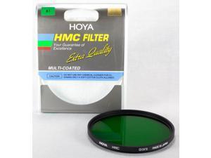 Hoya HMC 58mm Green X1 Multi-Coated B&W Filter - Made In Japan MPN: A-58GRX1-GB