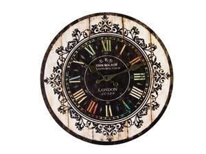 John walmer clock