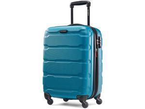 """Samsonite Omni 20"""" Hardside Spinner - Caribbean Blue"""