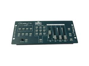 Chauvet Obey 4 Compact DMX 512 Controller DMX Lighting Controller