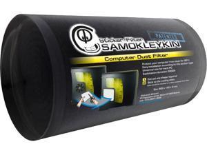 Samokleykin Sticker Filter - Computer Dust Filter 900x155x5mm