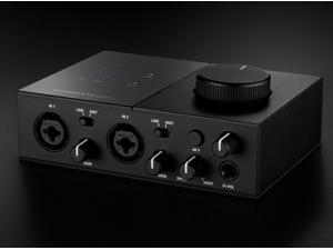Native Instruments Komplete Audio 2 USB Audio Interface