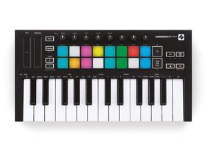 Novation Launchkey Mini MK3 25-Key MIDI Keyboard