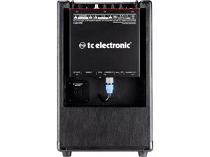 "TC Electronic BG250-208 250-watt 2 x 8\"""" Combo Bass Amplifier"