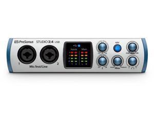 Presonus Studio 24 USB-C Audio Interface