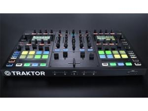 Native Instruments Traktor Kontrol S8 All-In-One DJ Controller