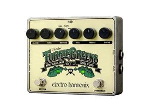 Electro-Harmonix Turnip Greens Multi-Effect Guitar Pedal