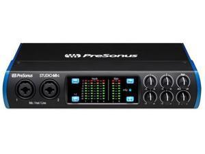 Presonus Studio 68C USB-C Audio Interface