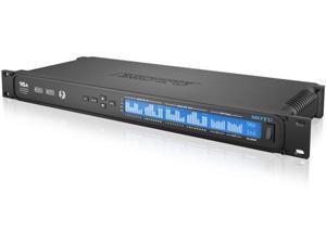MOTU 16A 16-Channel Thunderbolt / AVB Ethernet / USB Audio Interface