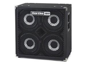 "Hartke HyDrive HD410 4x10"" Bass Speaker Cabinet"