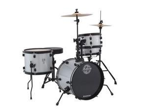 Ludwig Questlove 4-Piece Pocket Kit - Silver Sparkle