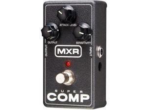 MXR M132 Super Comp Pedal