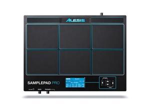 Alesis SamplePad Pro w/8 LED Pads