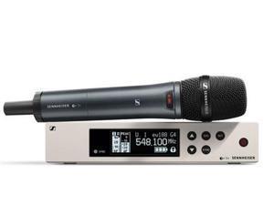 Sennheiser EW 100 G4-835-S-A Handheld Wireless Microphone System