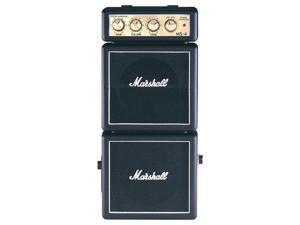 Marshall MS-4 Full Stack Mini Guitar Amplifier