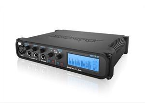 MOTU UltraLite AVB 18x18 USB / AVB Audio Interface with DSP, Wireless Control & Audio Networking