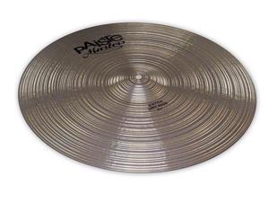 Paiste Masters Extra Dry Ride 21 in.