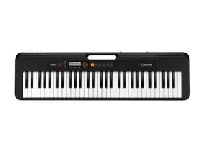 Casio CT-S200 Casiotone Portable Keyboard (Black)