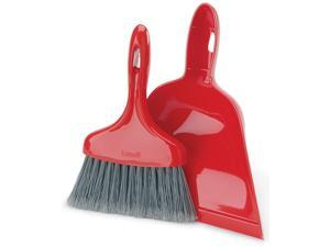 Libman Dustpan W/Brush 3260-3003