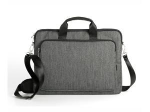 """Drive Logic™ Laptop Carrying Case for 15-inch MacBook Pro and 15.6"""" Laptops"""