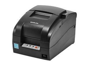 Bixolon SRP-275III Dot Matrix Printer - Monochrome - Desktop - Receipt Print - 5.1 lps Mono - 160 x 144 dpi - USB - Serial - Receipt - SRP-275IIICOSG