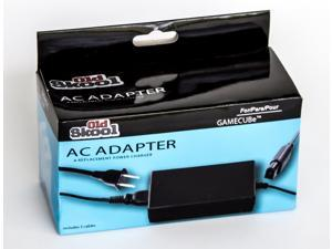 Old Skool Ac Power Adapter for the Nintendo GameCube System