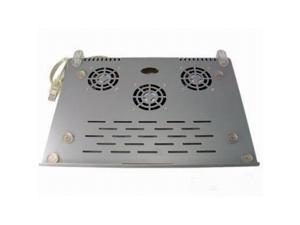 Topwin USB 3 Fan Notebook Cooling Cooler Cooler Pad
