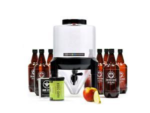 BrewDemon 2-Gallon Hard Cider Kit Plus