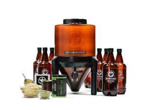 BrewDemon 2-Gallon Craft Beer Kit Plus