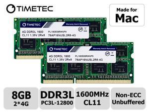 parts-quick 16GB Memory for Quanta Stratos S210-X2A2J PC3L-10600 1333MHz LP RDIMM