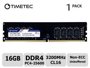 PARTS-QUICK Brand 16GB Memory for Supermicro X10DGQ Motherboard DDR4 2400 MHz ECC RDIMM