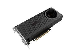 PNY NVIDIA GeForce GTX 970 4GB GDDR5 DVI/Mini HDMI/3Mini DisplayPort PCI-Express Video Graphics Card