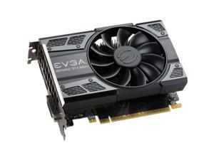 EVGA GeForce 1050 Ti Graphic Card - 1.35GHz Core - 1.47GHz Boost Clock - 4GB
