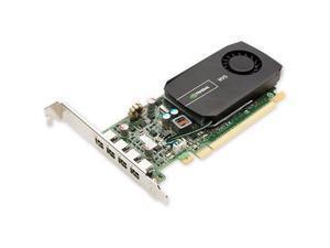 PNY Quadro NVS 510 Graphic Card - 2 GB DDR3 SDRAM - Low-profile - Single Slot Sp