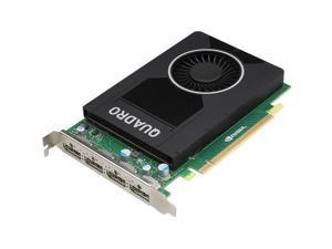 PNY Quadro M2000 Graphic Card - 4 GB GDDR5 - PCI Express 3.0 x16 - Single Slot S