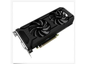PNY GeForce GTX 1060 1.51 GHz 3GB GDDR5 PCI Express 3.0 x16 Graphics Card
