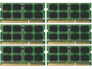8GB 2x4GB Memory PC3-10600 DDR3-1333MHz Toshiba Satellite Pro C850-12Z