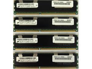 VLP MEMORY FOR IBM BLADECENTER HS22 7809 HS22 7870 HS22 1936 4 X 8GB 32GB