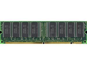 LOT OF TEN 512MB SDRAM MEMORY RAM PC100 NON-ECC 8NS