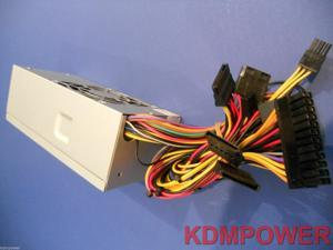 NEW 435W Dell Inspiron 560s Power Supply SFF Replacement Upgrade TC435.60