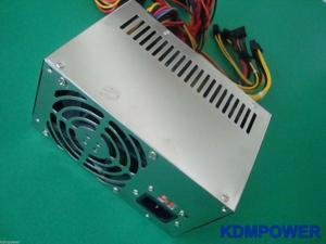 NEW 325W Emacs P1A-6300P POWER SUPPLY Replace//Upgrade with 4+8pins cpu connector
