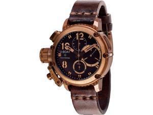 Mans watch U-BOAT CHIMERA 8014