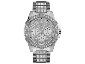 Mans watch GUESS WATCHES GENTS FRONTIER W0799G1