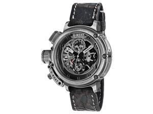 Mans watch U-BOAT CHIMERA 8066