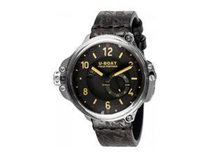 Mans watch U-BOAT CAPSULE 50 8189