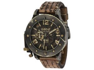 Mans watch U-BOAT U-42 UNICUM 8188