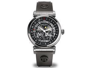 Mans watch reloj Armand Nicolet AR2 A422ANA-NR-G9660 autom?tico calendario completo fase lunar A422ANA-NR-G9660