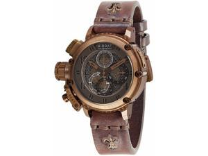 Mans watch U-BOAT CHIMERA 8096