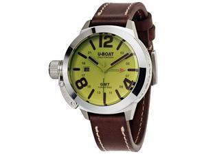 Mans watch U-BOAT CLASSICO 8051