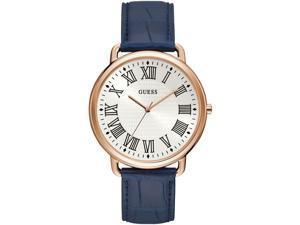 Mans watch GUESS ANCHOR W1164G2